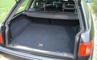 Ауди 100 С4 универсал, багажник