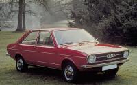Ауди 80 В1 1973 года