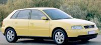 Ауди А3 1996, 5-дв. хэтчбэк