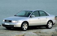 Ауди А4 1995, седан