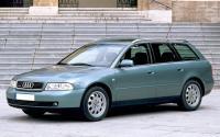 Ауди А4 1995, универсал