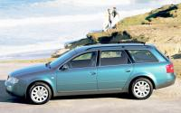 Ауди А6 C5 1997 года, Avant