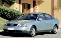 Ауди А6 C5 1997 года, седан