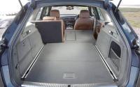 Ауди А6 C7, Avant, багажник